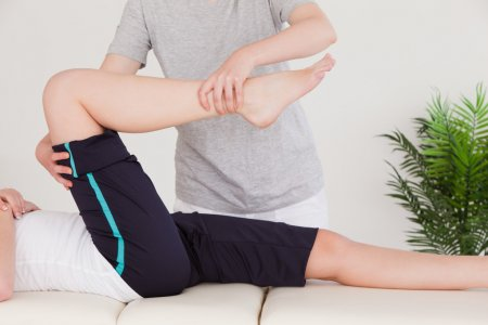 Sports Massage & Soft Tissue Therapy