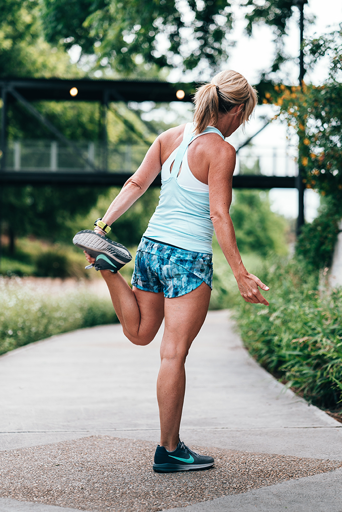Running and the benefits of having a regular sports massage